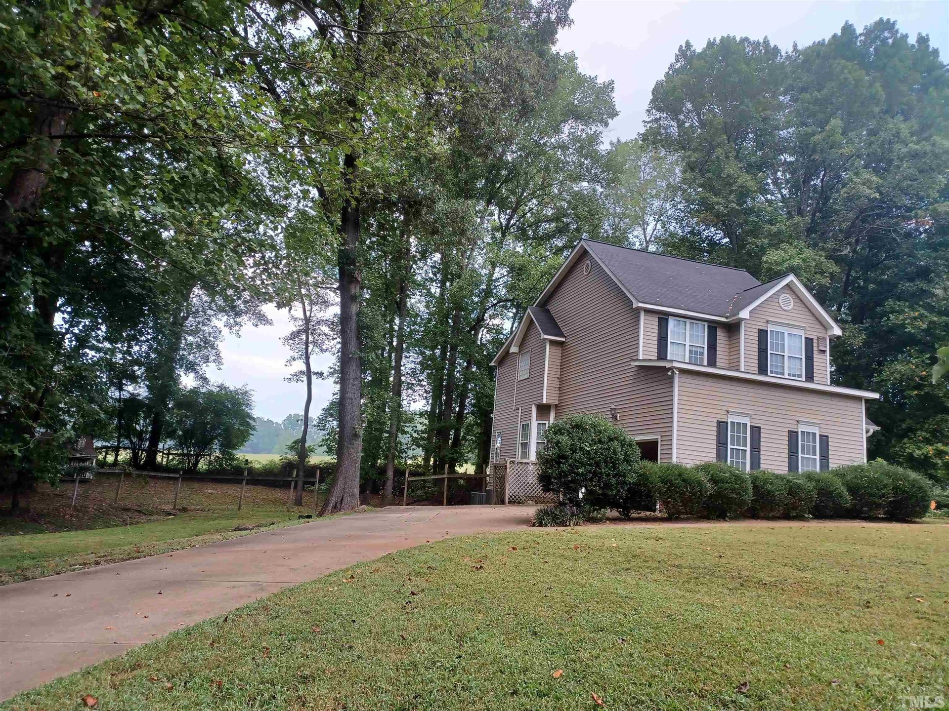 Photo of 1209 Jogging Court, Raleigh, NC 27603 (MLS # 2408831)