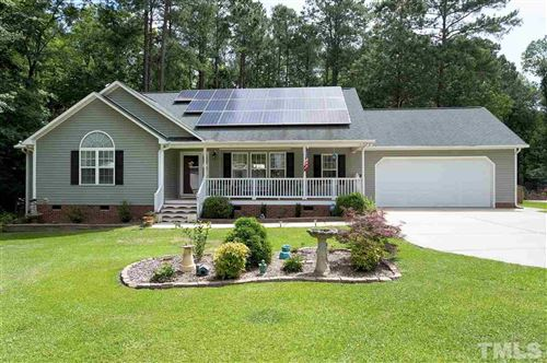 Photo of 197 Cool Creek Drive, Willow Spring(s), NC 27592 (MLS # 2326832)