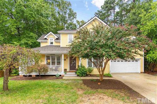 Photo of 1104 Haughton Green Court, Cary, NC 27502 (MLS # 2343832)