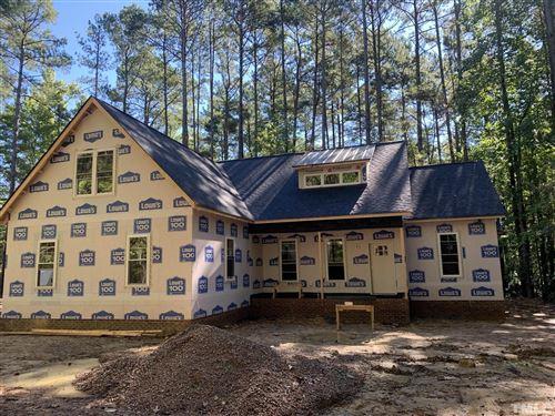 Photo of 8422 Orange Grove Road, Chapel Hill, NC 27516 (MLS # 2414832)