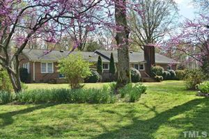 Photo of 82 Big Rock Drive, Chapel Hill, NC 27517 (MLS # 2243833)