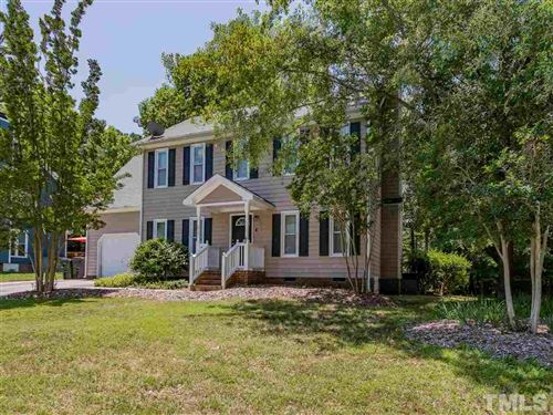 Photo of 613 Cayman Avenue, Holly Springs, NC 27540 (MLS # 2321833)