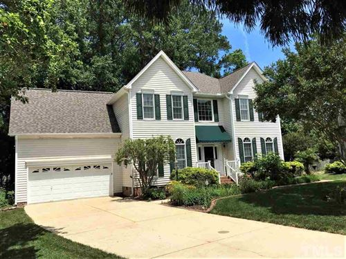 Photo of 105 Aspen Hollow Court, Cary, NC 27518 (MLS # 2335833)