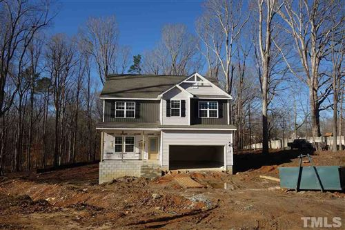 Photo of 1011 Bluebell Lane, Wake Forest, NC 27587 (MLS # 2361833)