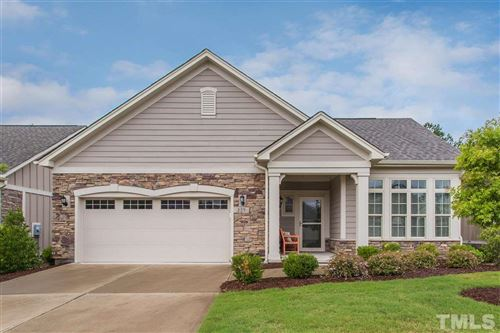 Photo of 227 Ellisview Drive, Cary, NC 27519 (MLS # 2390833)