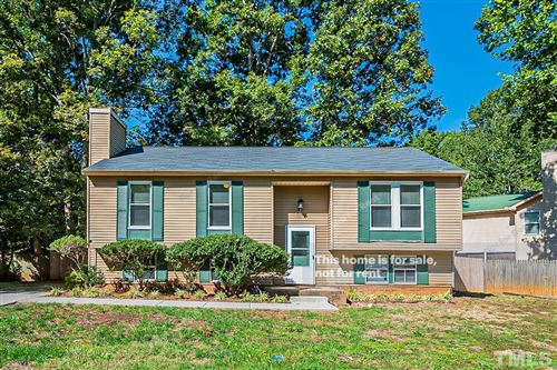 Photo of 202 Willoughby Lane, Cary, NC 27513 (MLS # 2414833)