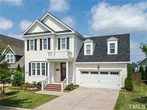 Photo of 116 Mearleaf Place, Holly Springs, NC 27540 (MLS # 2256834)