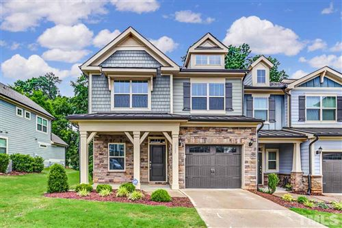 Photo of 2737 Cypress Pointe Lane, Raleigh, NC 27614 (MLS # 2321834)