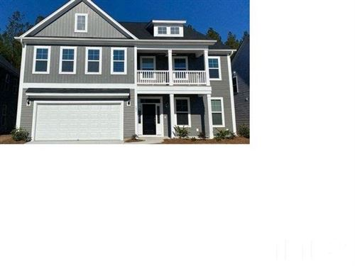 Photo of 413 Slomo Court #Lot 202, Wake Forest, NC 27587 (MLS # 2360834)