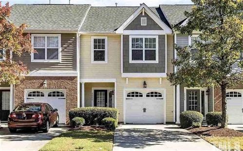 Photo of 2228 Mayo Forest Lane, Morrisville, NC 27560 (MLS # 2395834)