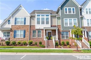 Photo of 911 Rosepine Drive, Cary, NC 27519 (MLS # 2277835)