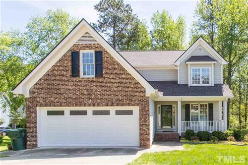 Photo of 106 Chestone Court, Cary, NC 27513 (MLS # 2312835)