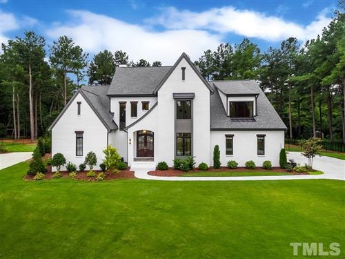 Photo of 405 Vernon Terrace, Raleigh, NC 27609 (MLS # 2333835)
