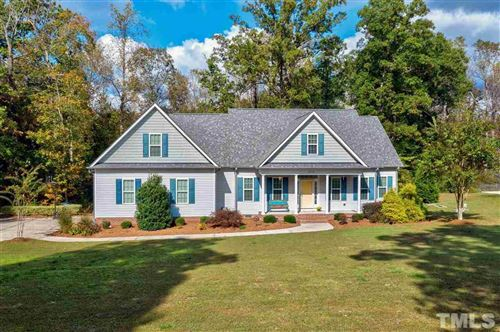Photo of 2950 Candlehurst Lane, Raleigh, NC 27616 (MLS # 2350835)