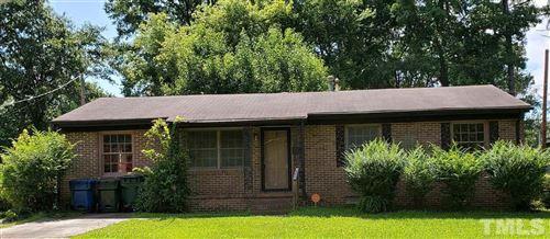 Photo of 2924 Driftwood Drive, Durham, NC 27707 (MLS # 2397835)