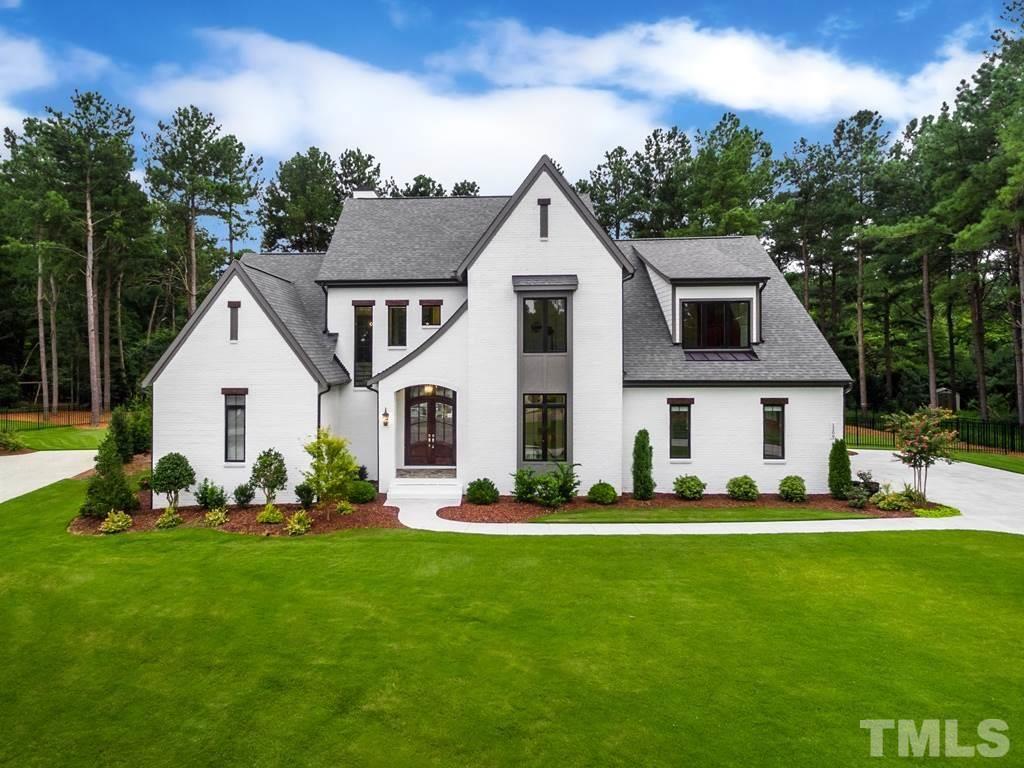 405 Vernon Terrace, Raleigh, NC 27609 - MLS#: 2333835