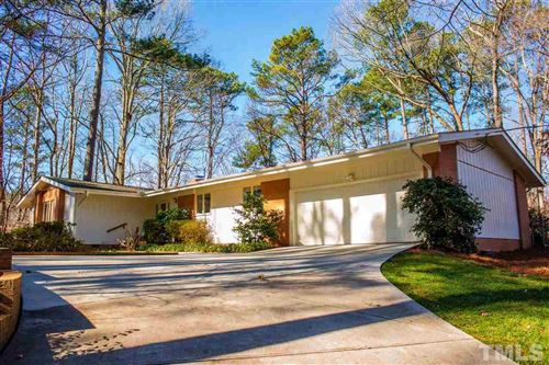 Photo of 4920 Richland Drive, Raleigh, NC 27612 (MLS # 2297836)