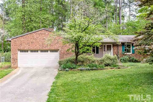 Photo of 1316 Old Trinity Circle, Raleigh, NC 27607 (MLS # 2312836)