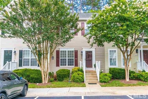 Photo of 3066 Settle In Lane, Raleigh, NC 27614-8692 (MLS # 2323836)