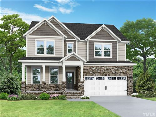 Photo of 605 Marion Hills Way, Knightdale, NC 27545 (MLS # 2394836)