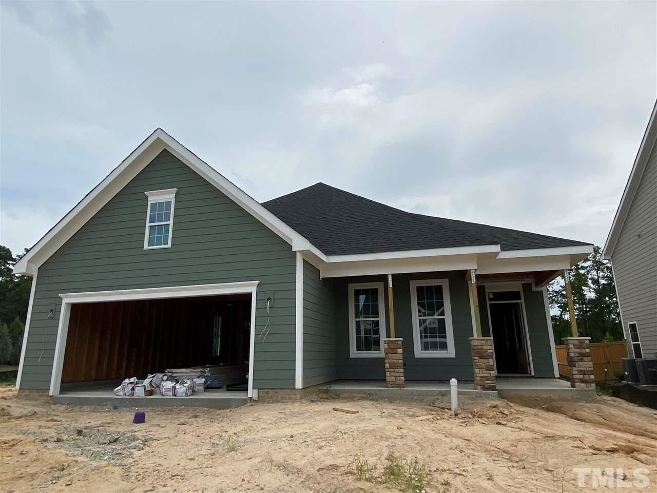 2901 Thurman Dairy Loop #Lot 39, Wake Forest, NC 27587 - #: 2304836