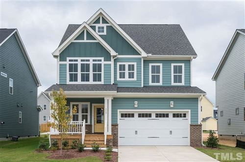 Photo of 513 Midnight Moon Drive #719, Wendell, NC 27591 (MLS # 2254837)