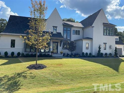 Photo of 1421 Sky Vista Way, Raleigh, NC 27613 (MLS # 2375837)