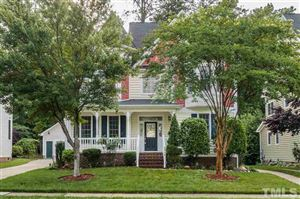 Photo of 236 Star Magnolia Drive, Morrisville, NC 27560 (MLS # 2260838)