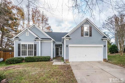 Photo of 1008 Silverstone Way, Holly Springs, NC 27540 (MLS # 2291838)