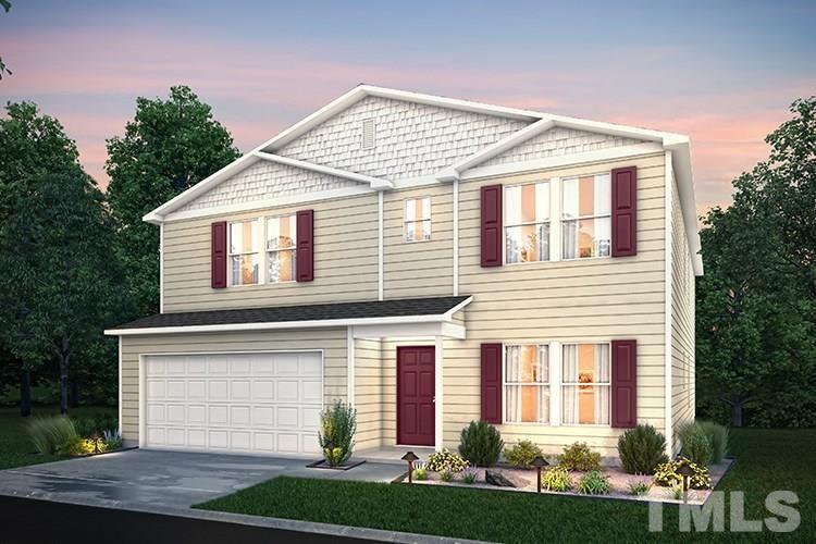 63 Mariposa Lane, Clayton, NC 27527 - MLS#: 2339838