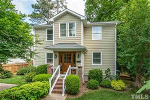 Photo of 627 New Road, Raleigh, NC 27608 (MLS # 2243839)