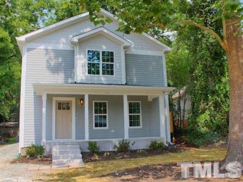 Photo of 510 Church Street, Chapel Hill, NC 27516 (MLS # 2344839)