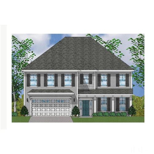 Photo of 425 Slomo Court #Lot 205, Wake Forest, NC 27587 (MLS # 2360839)