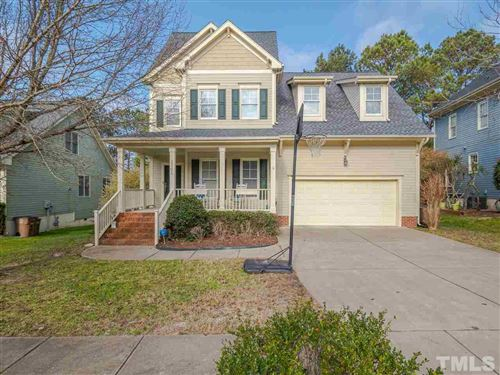 Photo of 1161 Trentini Avenue, Wake Forest, NC 27587 (MLS # 2361839)
