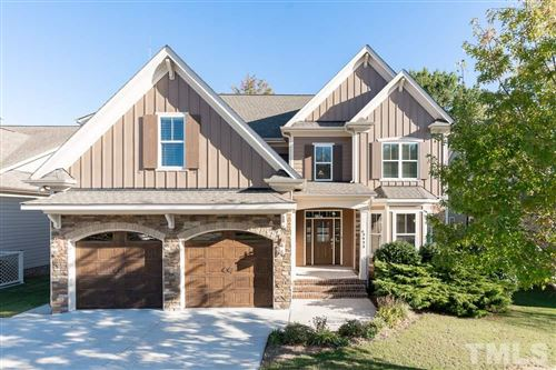 Photo of 5632 Clearsprings Drive, Wake Forest, NC 27587 (MLS # 2284840)