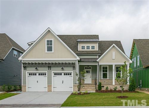 Photo of 553 Prides Crossing, Rolesville, NC 27571 (MLS # 2300840)