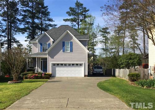 Photo of 1224 Miracle Drive, Wake Forest, NC 27587 (MLS # 2311840)