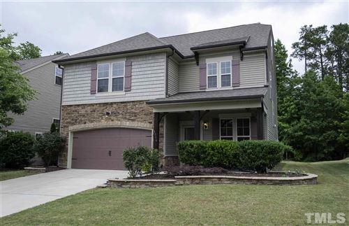 Photo of 1114 Sunday Silence Drive, Knightdale, NC 27545 (MLS # 2320840)
