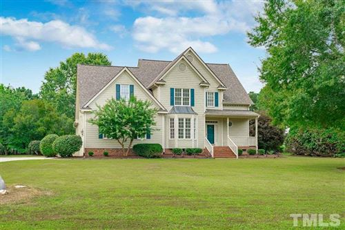 Photo of 4403 Arden Forest Road, Holly Springs, NC 27540 (MLS # 2329840)