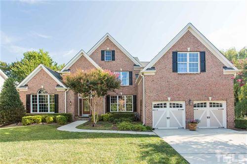 Photo of 9004 Treesdale Lane, Raleigh, NC 27617 (MLS # 2341840)