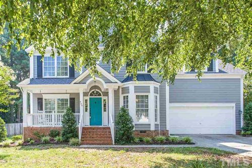Photo of 406 Catlin Road, Cary, NC 27519 (MLS # 2398840)
