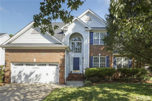 Photo of 1016 Augustine Trail, Cary, NC 27518 (MLS # 2412840)