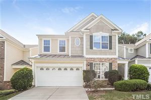 Photo of 105 Courts Garden Way, Cary, NC 27513-1669 (MLS # 2273841)