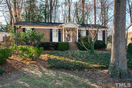 Photo of 215 Westridge Drive, Raleigh, NC 27609 (MLS # 2292841)