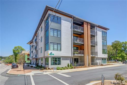 Photo of 105 Chatham Walk Lane #102, Cary, NC 27511 (MLS # 2296841)