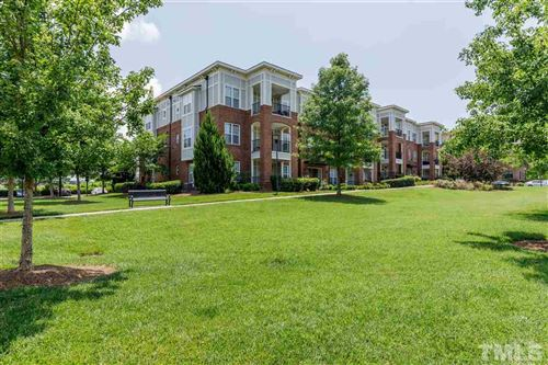 Photo of 601 Finsbury Street #102, Durham, NC 27703 (MLS # 2322841)