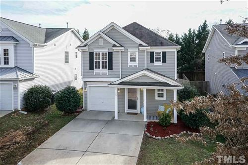 Photo of 129 Palmdale Court, Holly Springs, NC 27540 (MLS # 2302842)