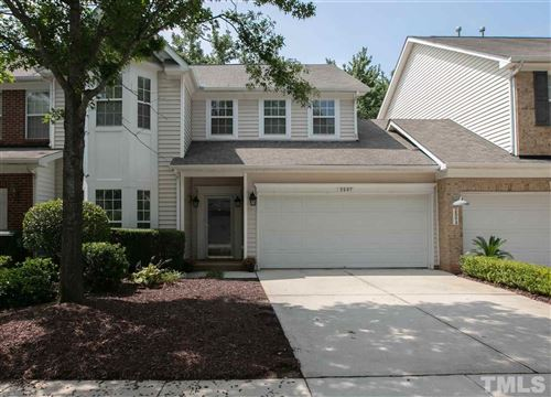 Photo of 3507 Archdale Drive, Raleigh, NC 27614 (MLS # 2334842)