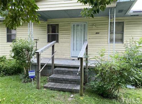 Photo of 900 Chalmers Street, Durham, NC 27707 (MLS # 2397842)