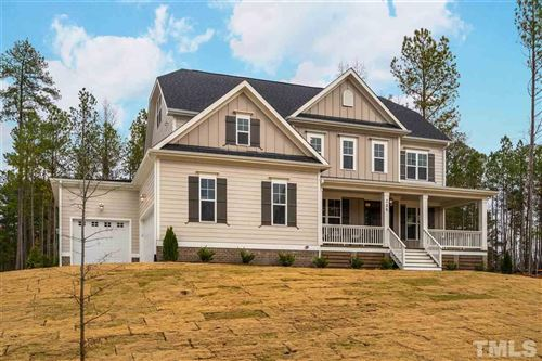 Photo of 205 Holbrook Hill Lane, Holly Springs, NC 27540 (MLS # 2255843)